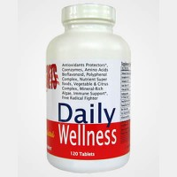 Daily Wellness (120 tablets)