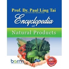 Encyclopedia of Natural Products