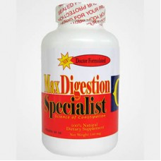 Max Digestion Specialist (150 grams)