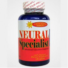 Neural Specialist (120 caps)