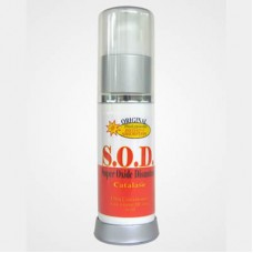 S.O.D. & Catalase Specialist (30 ml)
