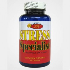Stress Specialist (60 caps)